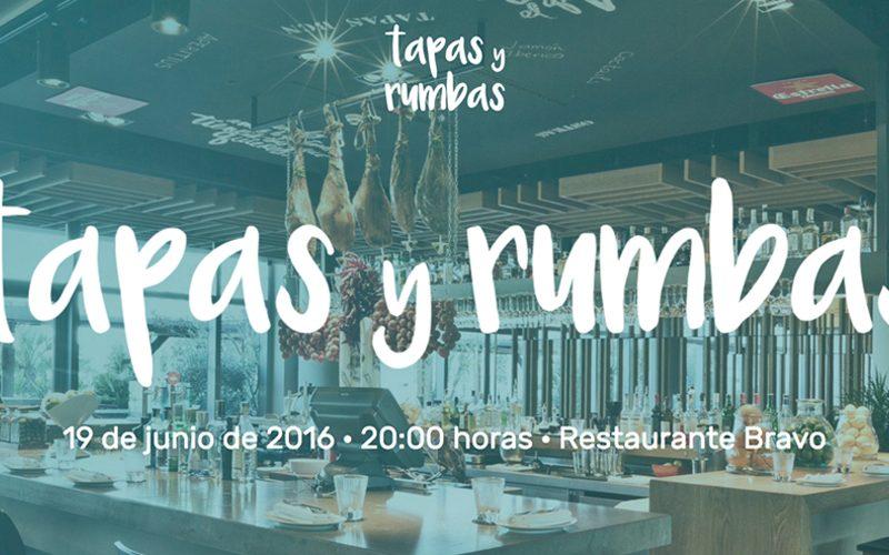 Tapas y Rumbas: Una experiencia gastronómica inolvidable