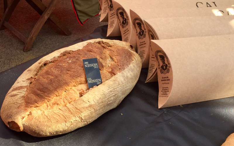 Bread as a tool to maintain culinary traditions