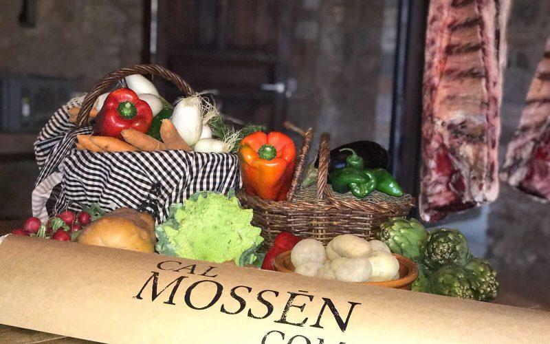 Cal Mossèn, en el Food Experience de Cirera&Cabani